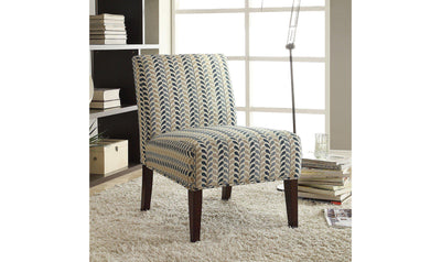 Finley Accent Chair-Jennifer Furniture