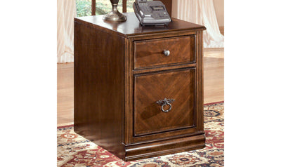 Hamlyn File Cabinet-Jennifer Furniture