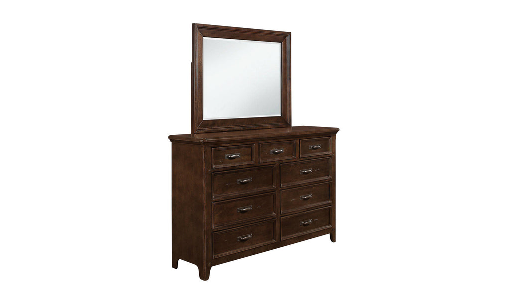 Hunter Dresser-Jennifer Furniture