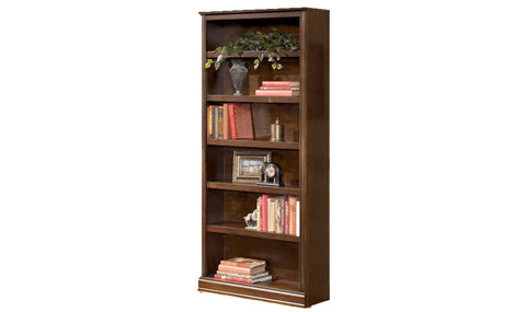 BOOKCASE (LIGHT BROWN)