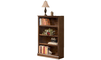 Hamlyn Medium Bookcase-Jennifer Furniture