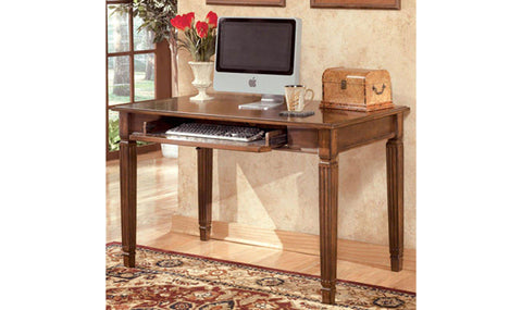 WRITING DESK (BLACK)