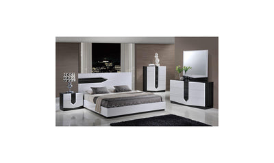 Hudson Bedroom Set-Jennifer Furniture