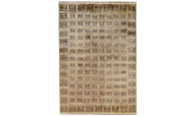 Jade Rug-rugs-Kalaty-4' x 6'-Lt.cml-Jennifer Furniture
