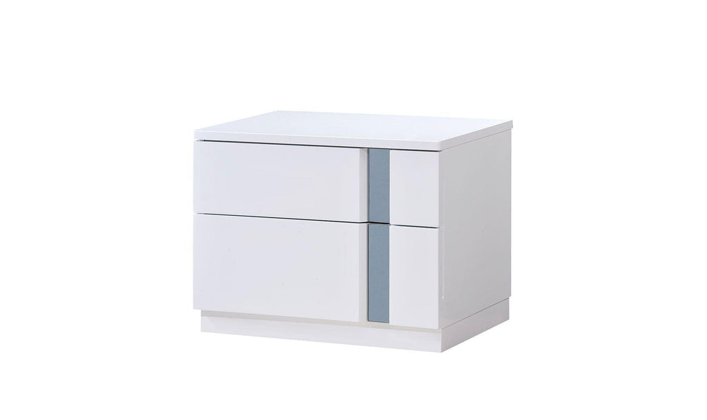 Jody Nightstand-Jennifer Furniture