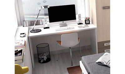 H520 Desk-desks-ESF-Jennifer Furniture