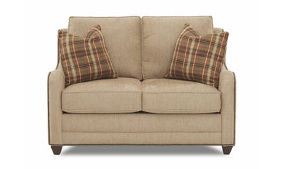 Nancy Loveseat-Jennifer Furniture