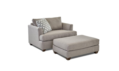 Doug Ottoman-Jennifer Furniture