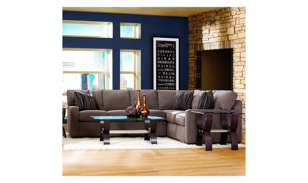 ... Chandler 2 Piece Sectional ...