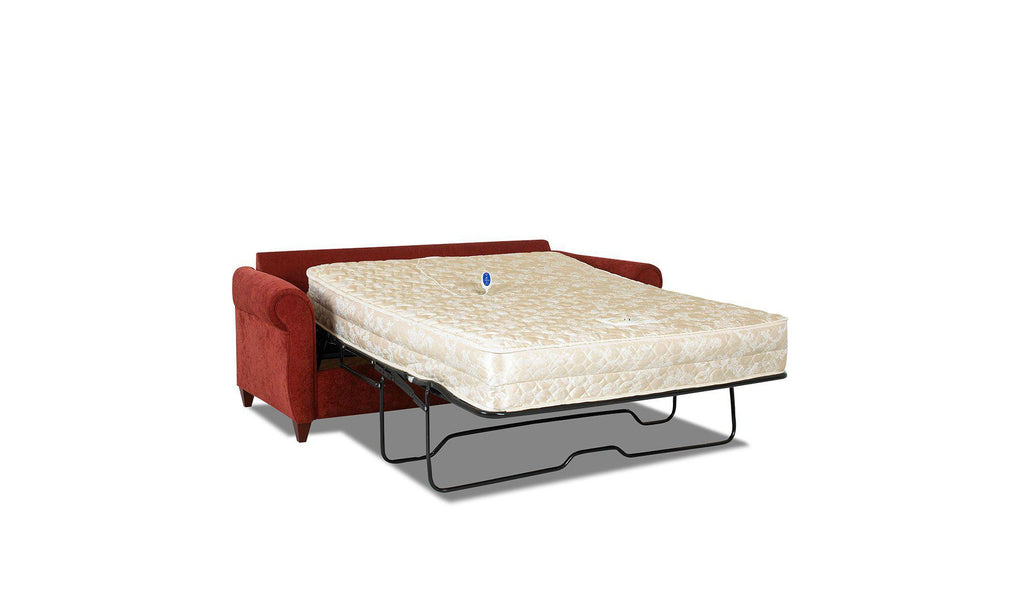 Jennipedic Aircoil Upgrade Mattress Jennifer Furniture - Mattress for sofa bed