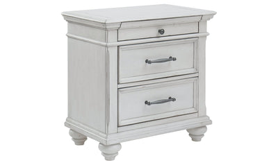 Kanwyn Nightstand-nightstands-Ashley-Jennifer Furniture