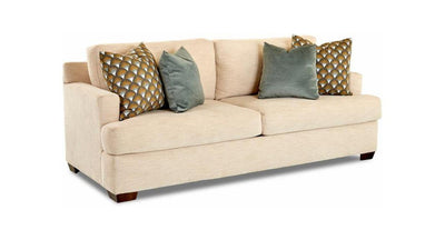 Kara Sofa Bed-sofa sleepers-Klaussner-Jennifer Furniture