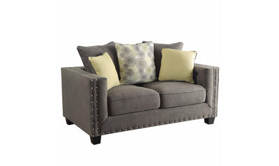 Kelvington Loveseat-Jennifer Furniture