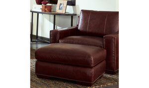 Taylor Ottoman-Jennifer Furniture