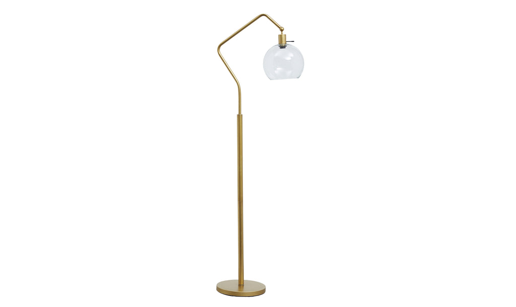 Marile Metal Floor Lamp