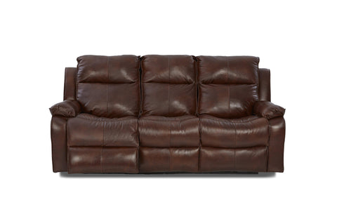 MOTION CHOCOLATE SOFA