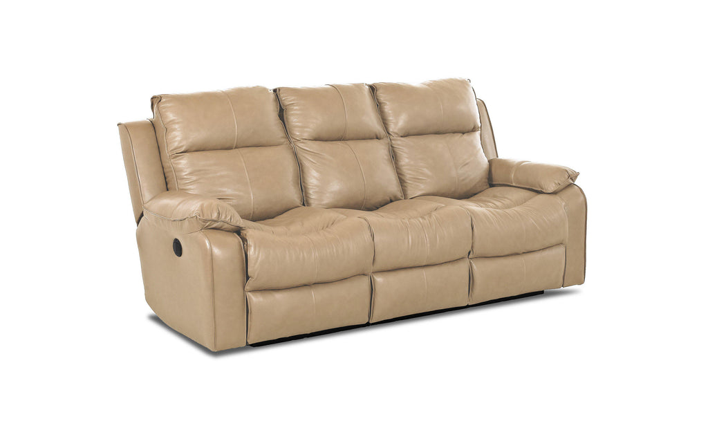 Bunker Power Reclining Sofa-Jennifer Furniture