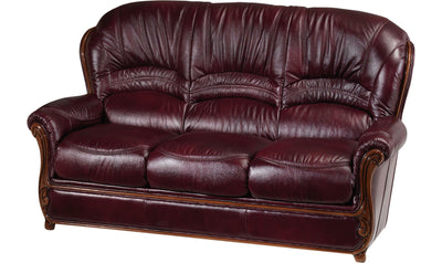 Saratoga Sofa-sofas-ESF-3 Seat-Jennifer Furniture