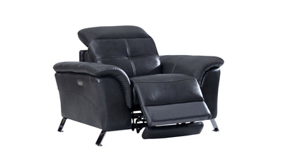 Alden Power-Reclining Chair-recliners-ESF-Jennifer Furniture