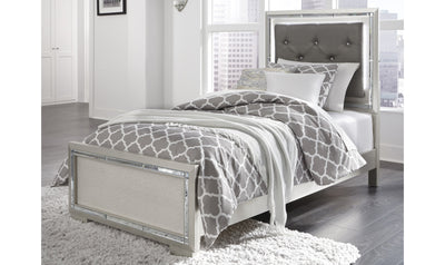 Lonnix Bed-beds-Ashley-Twin-Jennifer Furniture