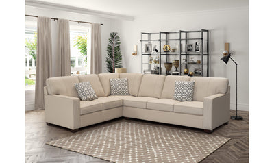 Cora Sectional-sectionals-Mstar-Jennifer Furniture