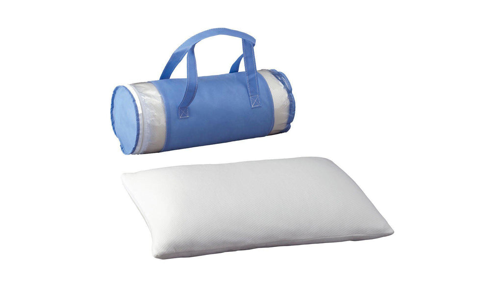 My Gel Memory Foam Pillow-Jennifer Furniture