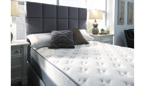 Jennifer Bedding Hybrid Firm Mattress
