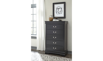 Marley Chest-Jennifer Furniture