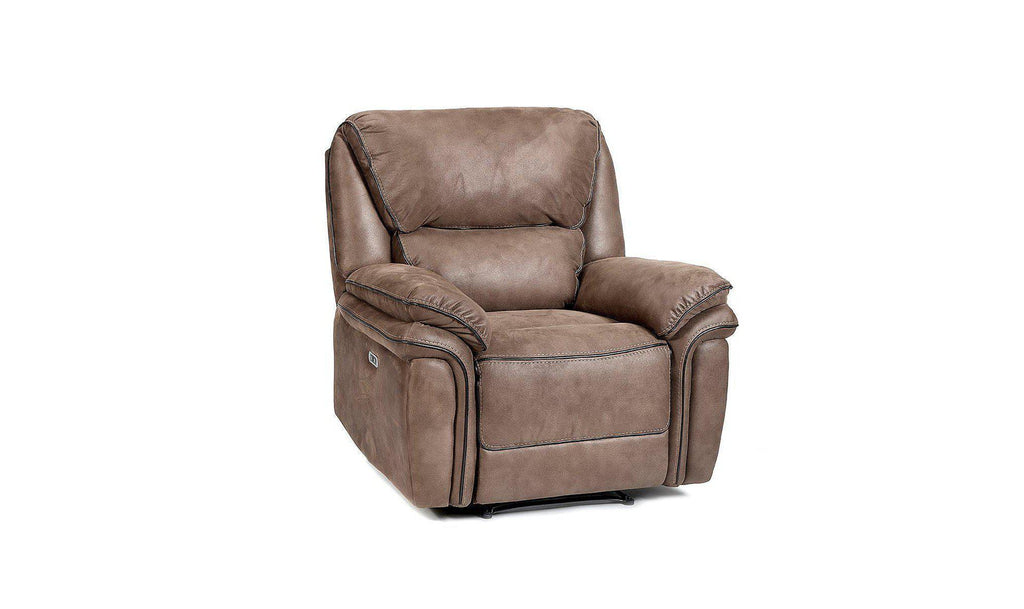 Jag Power Recliner-Jennifer Furniture