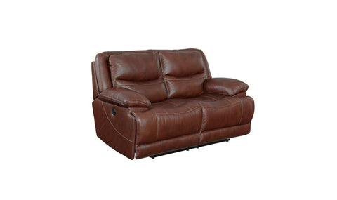 Turbulance Power Loveseat