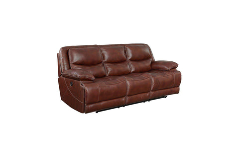 Tele Power-Reclining Sofa