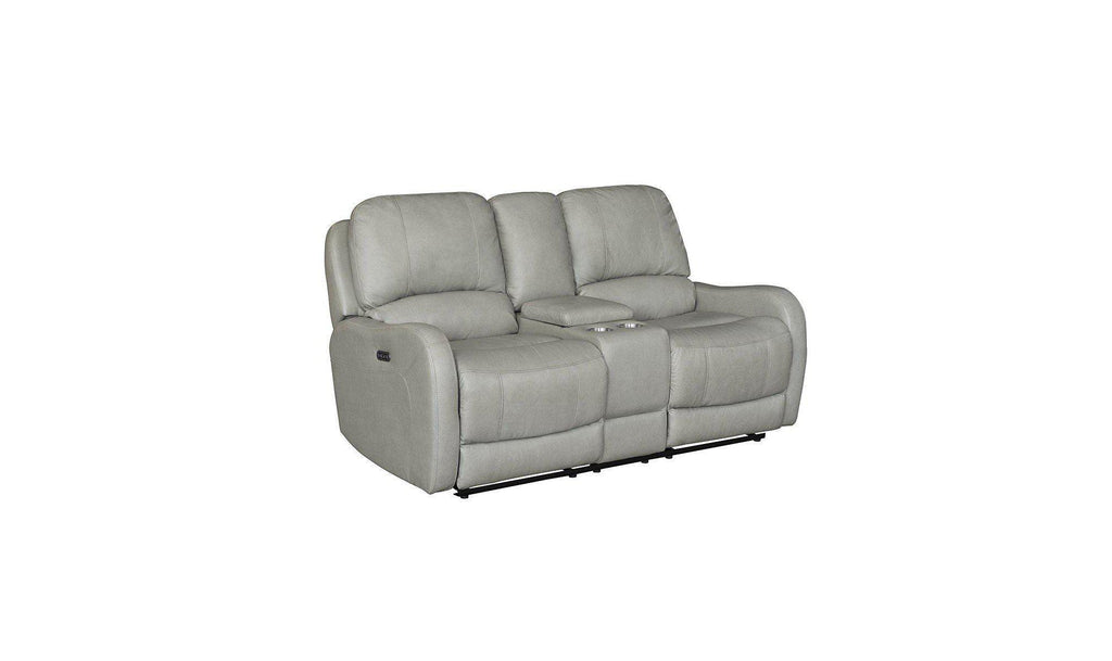 Admirable Apple Power Reclining Loveseat Gmtry Best Dining Table And Chair Ideas Images Gmtryco