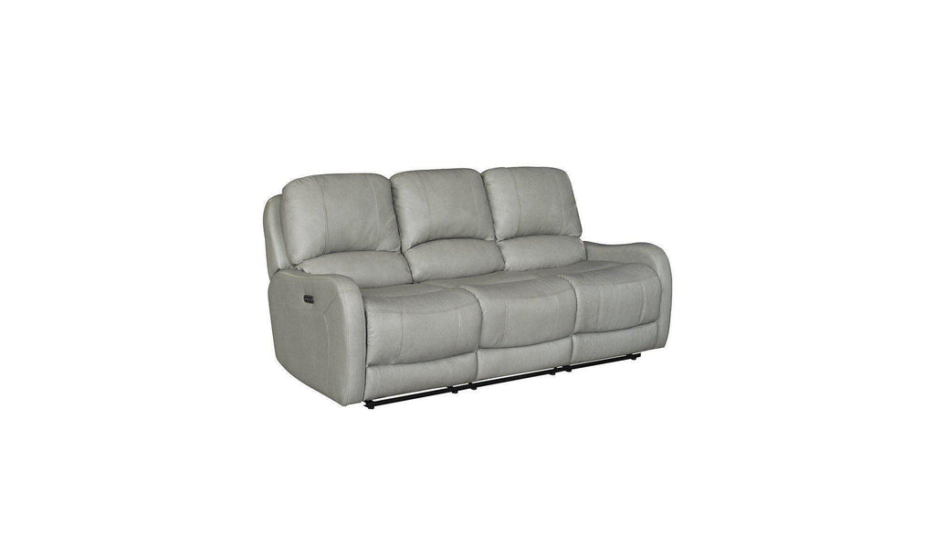 Apple Power Reclining Sofa-Jennifer Furniture