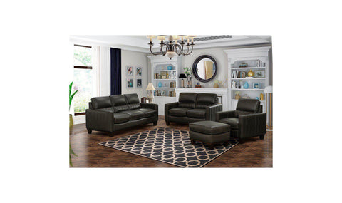 Gale Sofa and Loveseat