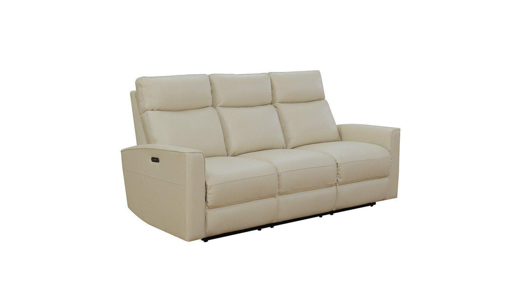Miguel Power Sofa-Jennifer Furniture