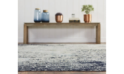 Modena Rug-rugs-Kalaty-2' x 3'-Sante fe stripe-Jennifer Furniture