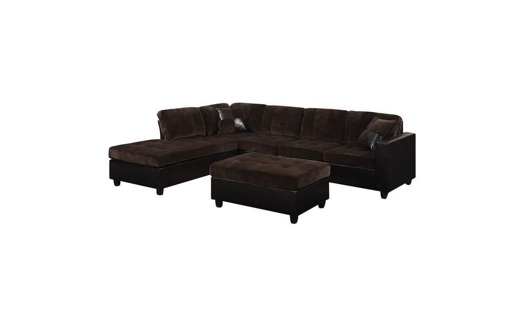 Mallory 2 Piece Sectional – Jennifer Furniture