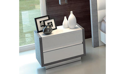 Mangano Nightstand-nightstands-ESF-Jennifer Furniture