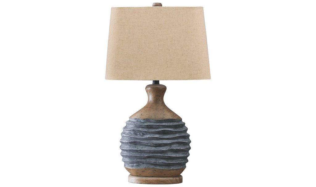 Venaldi Poly Table Lamp