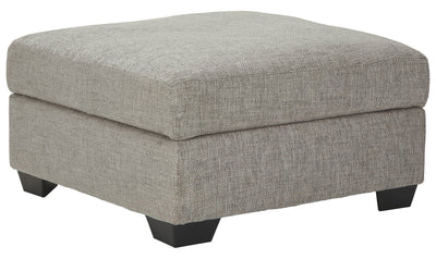 Megginson Ottoman with Storage-Ottomans-Ashley-Jennifer Furniture