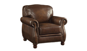 Montbrook Sofa Chair-Jennifer Furniture