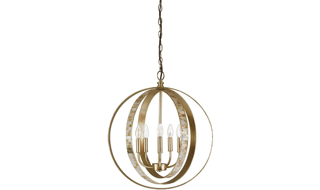 Moshe Pendant-Jennifer Furniture