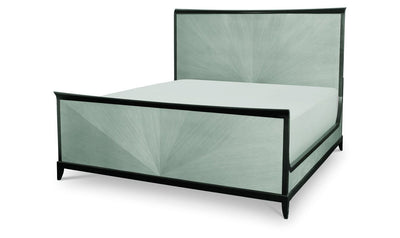 Symphony Cal King Panel Bed-beds-Legacy Classic Furniture-Queen-Jennifer Furniture