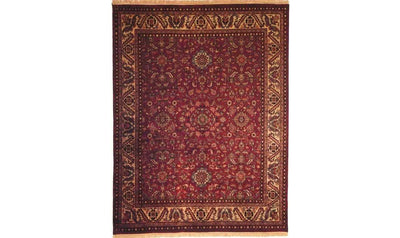 Nomad Rug-rugs-Kalaty-6' x 9'-Plumiv-Jennifer Furniture