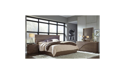 North Bed-Jennifer Furniture