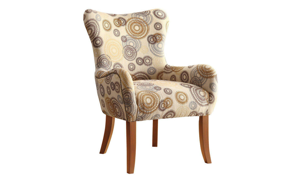 Noella Accent Chair