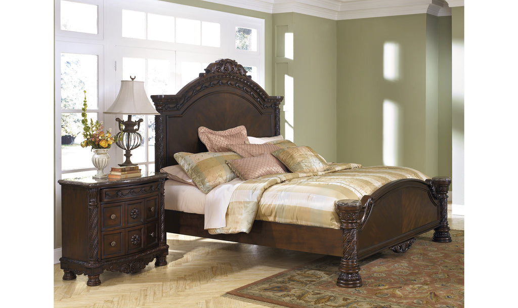 North Shore Bedroom Set