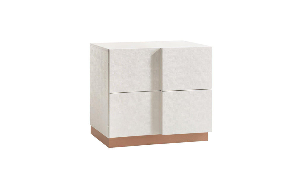 Paris Nightstand-Jennifer Furniture