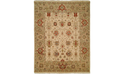 "Pasha Rug-rugs-Kalaty-2'6"" x 10'-Ivy-Jennifer Furniture"
