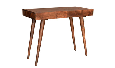 Pratt desks-desks-Modarte-Dark Walnut-Jennifer Furniture